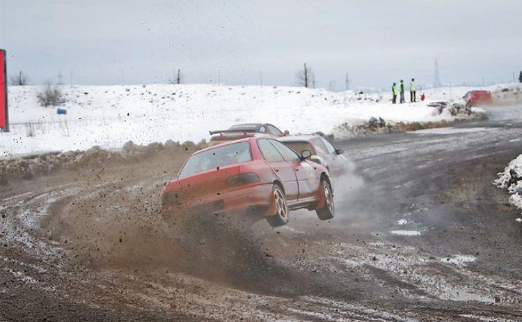 Rallycrossdeild AÍH